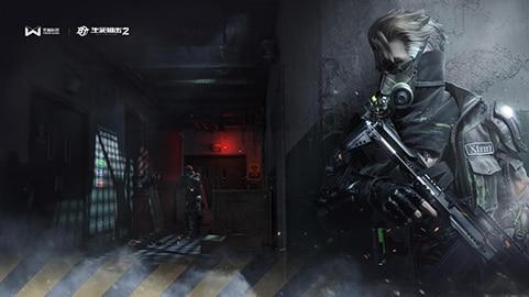 写实画质细节满分!《生死狙击2》高清图放送插图(1)