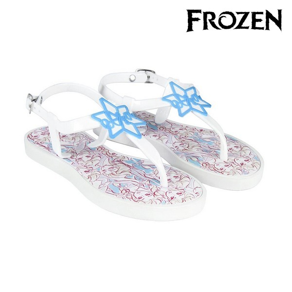 Çocuk sandalet dondurulmuş 73841 title=