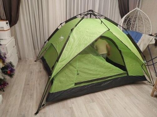 -- Barraca Camping Desert
