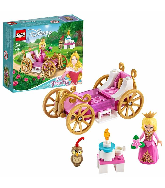 Layman 43173 Royal Carriage Aurora Toy Store