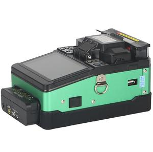 Image 2 - COMPTYCO A 81S Automatic Intelligent Optical Fiber Fusion Splicer FTTH Optic Fiber Welding Splicing Machine Tools New product