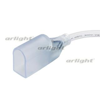 021242 Connector With Wire Arl-u15-wire-24v Arlight 1-piece