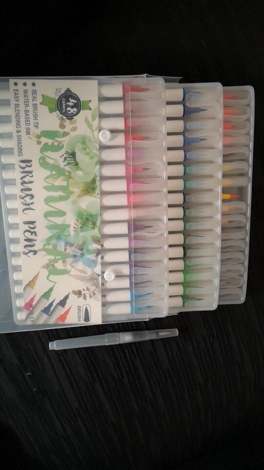 Pincéis de pintura Colorir, Colorir, Caneta