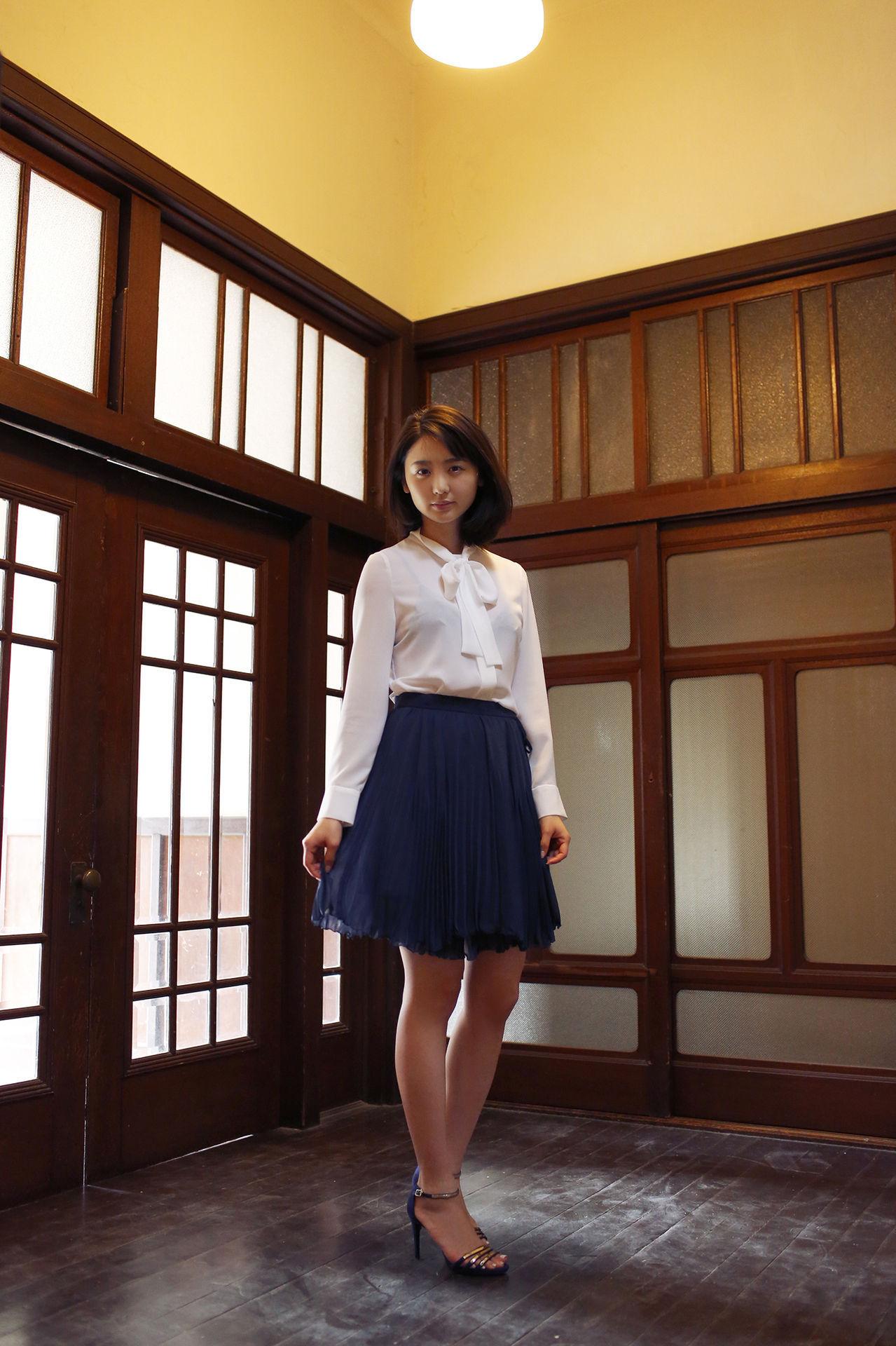 日本女星:小野乃乃香插图3