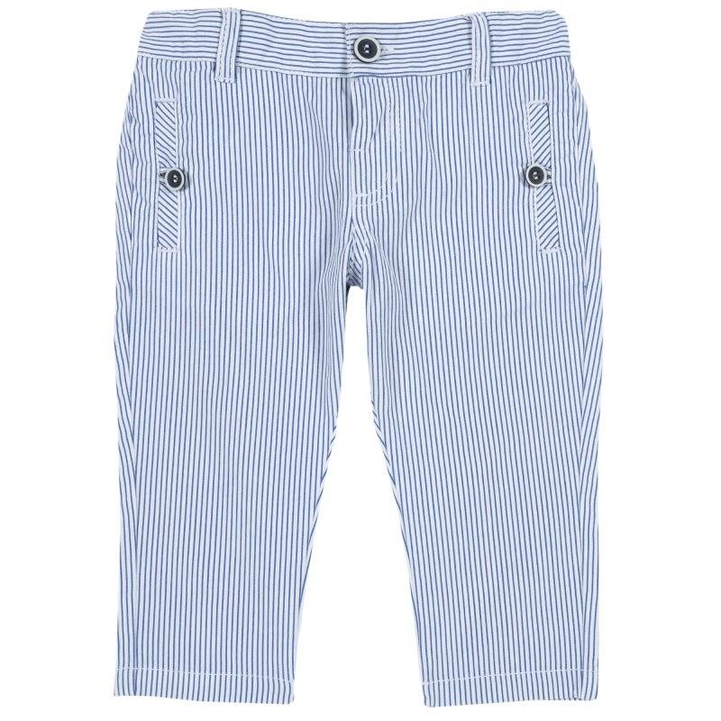 Фото - Pants Chicco, size 098, color blue pants chicco size 098 color blue