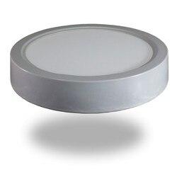 LED DownLight RUNDE Oberfläche 22W 3000K
