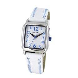 Infant der Uhr Zeit Kraft TF4115B03 (23mm)