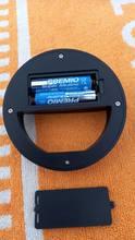producto muy bueno cumple con sus funciones, envío rápido. tiene tres tipos de luz leve, f