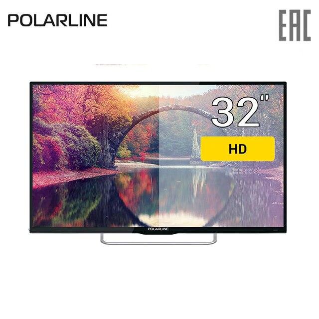 """Телевизор 32"""" Polarline 32PL12TC HD"""