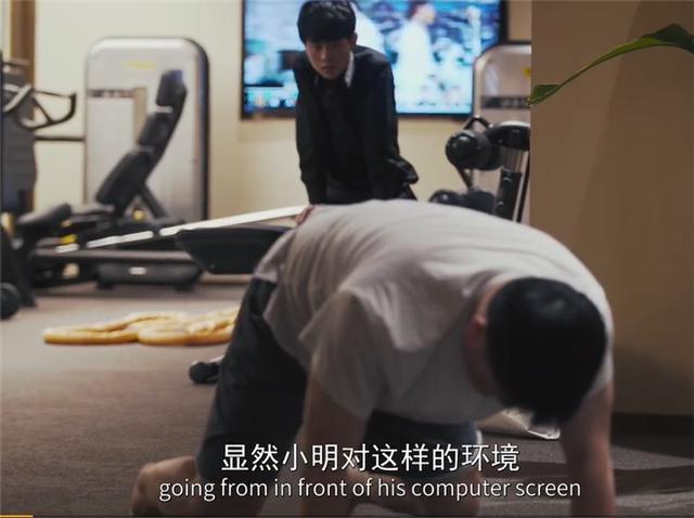 uzi康复训练片《英雄重启》发布,有个人一直陪伴他,却不是女友插图(2)
