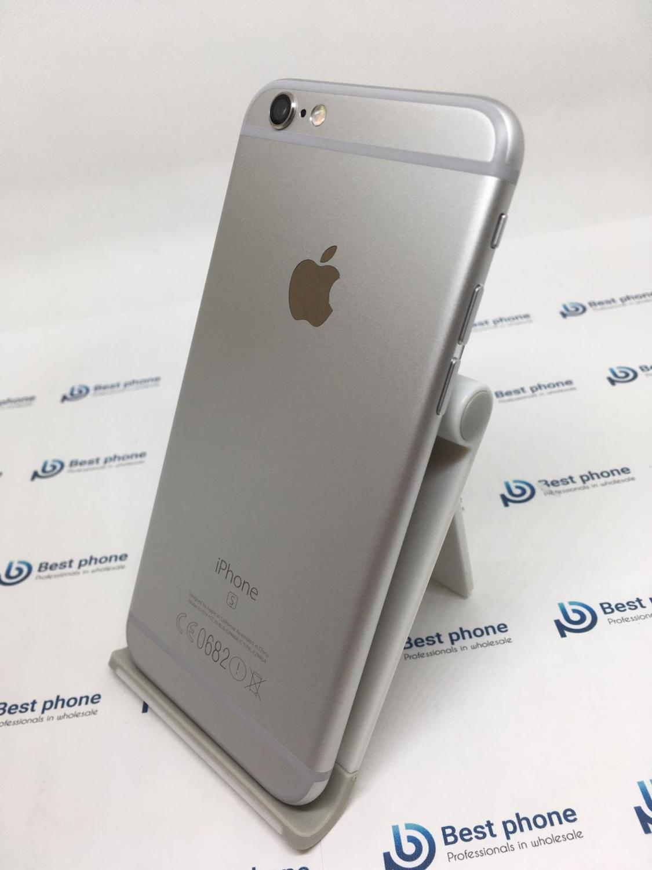 "Apple iphone 6s plus desbloqueado smartphone, núcleo duplo, 64 bits, 5,5 ""ghz, 2gb ram, desbloquear, original 16gb wcdma 4g lte, 3"