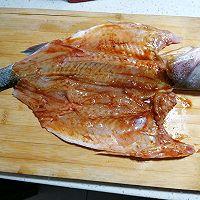 烤鱼的做法图解2