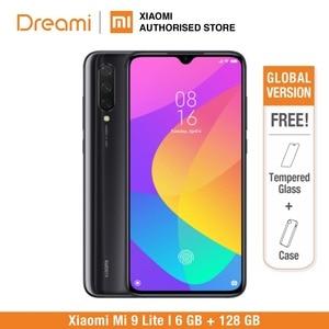 Image 1 - Global Version Xiaomi Mi 9 Lite 128GB ROM 6GB RAM (Brand New and Sealed) mi9 lite128gb READY STOCKS