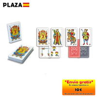 MAESTROSNAIPEROS®Spanish playing deck 50 cards