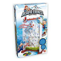 Juego de Mesa Desafío Everest Bizak 113518