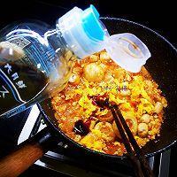 """#美食说出""""新年好""""#无米西红柿蘑菇鸡蛋烩饭~好吃低卡无负担的做法图解10"""