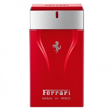 FERRARI MAN IN RED EDT 100ML SPRAY