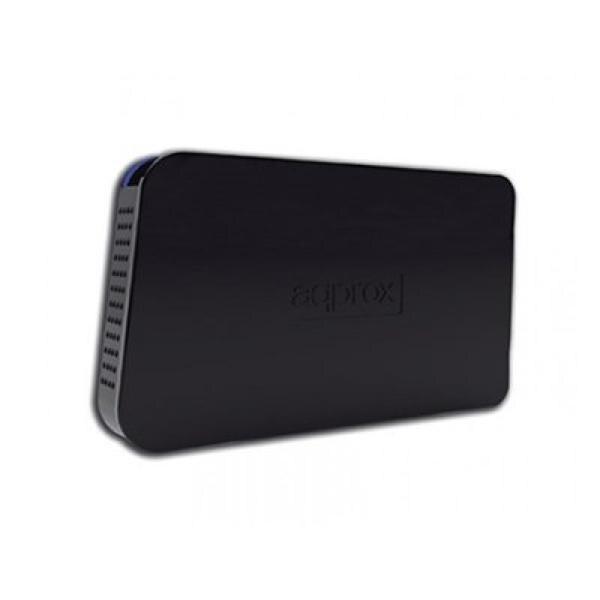 External Box Approx! AppHDD06BK 2.5