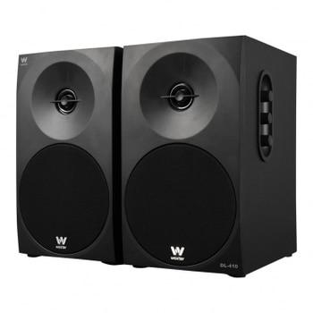 Woxter Dynamic Line 410 Black - Altavoces 2.0 de 150W