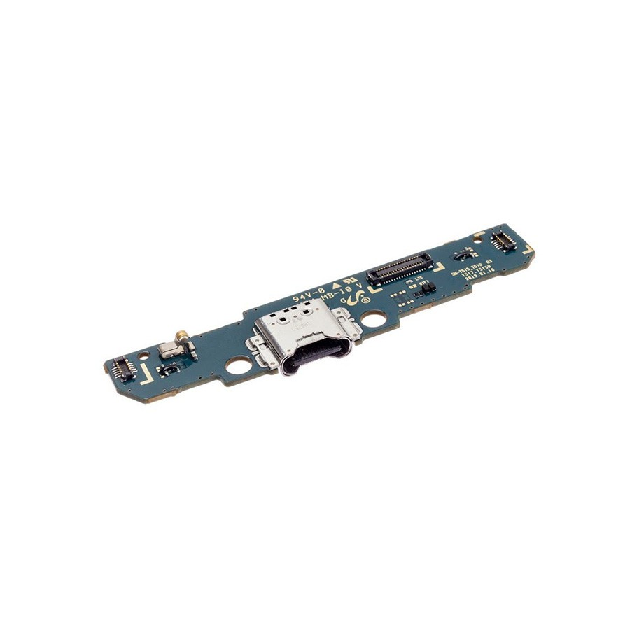 Plate Charge Connector For Samsung Galaxy Tab A 2019 T515 T510
