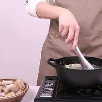 黄豆焖猪蹄的做法图解2