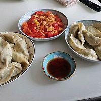 茴香馅水饺的做法图解11