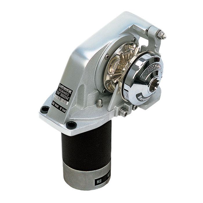 Anchor Winch Dorado 12 V, The Chain 8mm 600223