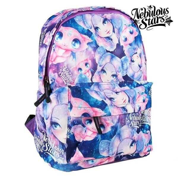 School Bag Nebulous Stars 75779