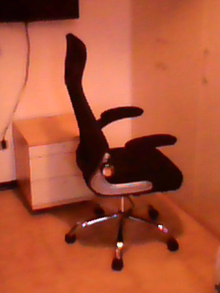 Cadeiras de escritório Ajustável Ajustável Ergonômico