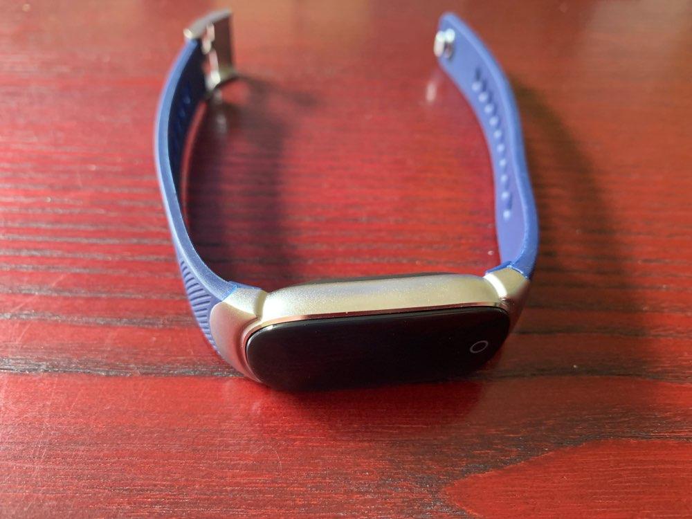 New Sports Waterproof Smart Watch Women Smart Bracelet Band Bluetooth Heart Rate Monitor Fitness Tracker Smartwatch Metal Case-in Smart Watches from Consumer Electronics on AliExpress