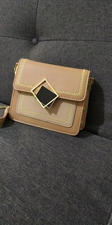 Slavica Crossbody Bag photo review