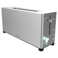 Toaster Cecotec YummyToast Extra 1050W Stainless steel|Toasters| |  -