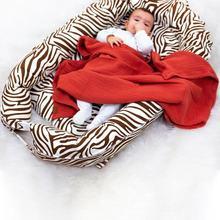 Babynest Extra Large Babynest, Portable Crib for Babies, Baby Nest