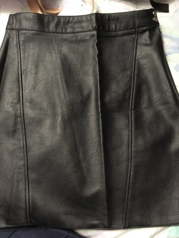 Bella Philosophy 2019 winter high waist Skrit PU faux leather women skirt pink yellow black green blue zipper mini skirt women|mini skirt|zipper mini skirtwomen skirt - AliExpress