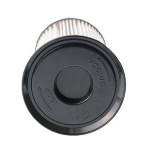 Image 5 - שואב אבק מסנן החלפה עבור ZANUSSI ZAN1830EL 4055091286 (1 חתיכות)