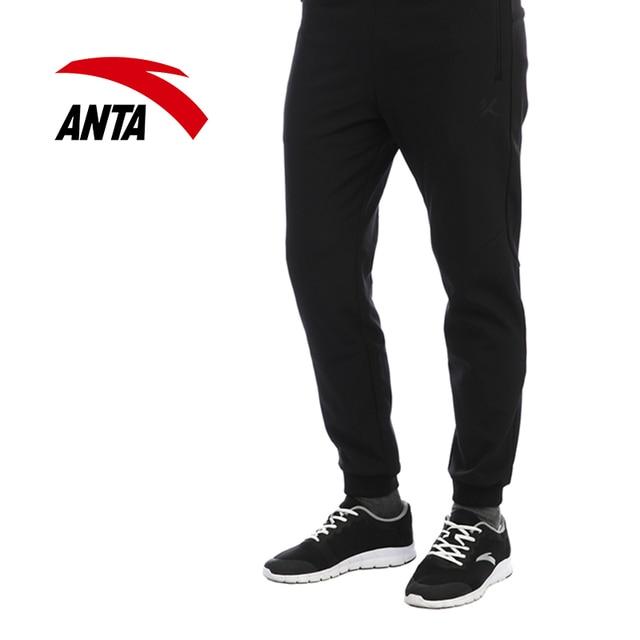 ANTA Мужские брюки Basketball KT