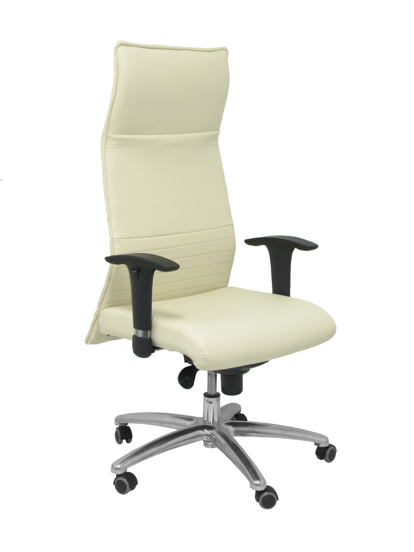 Armchair Ergonomic steering with Sincro House mechanism and dimmable in high altitude  special for people's wingspan (been Floor Lamps     - title=