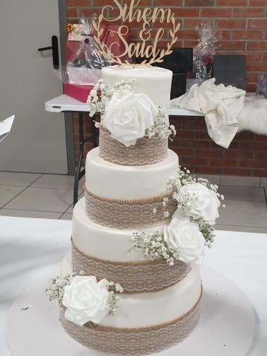 Materiais p/ decoração de bolo Acrílico Topper Personalizado