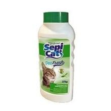 Deodorant for cat litter SepiCat