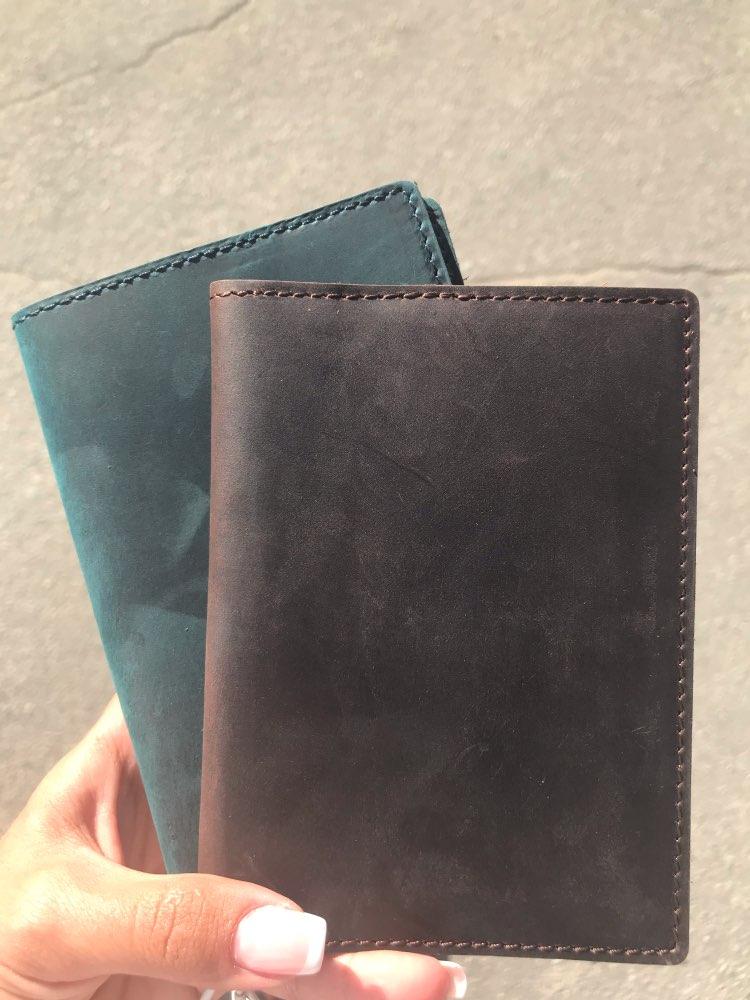 Porta documento e cartões Genuíno Credit Holder