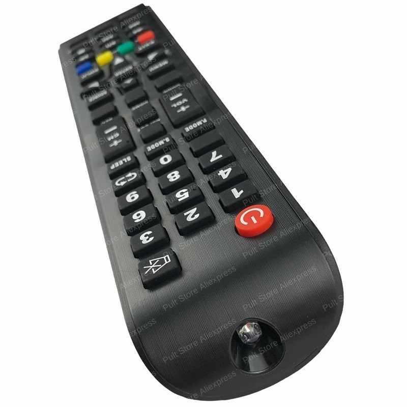 Пульт для телевизора DIGMA DM-LED24SQ20/DM-LED32SQ21/DM-LED43UQ31/DM-LED50UQ31/DM-LED55UQ31/DM-LED55UQ32