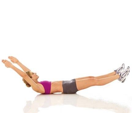 哪些健身器材可以瘦腰腹部位的赘肉-养生法典