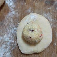 椰蓉面包的做法图解13