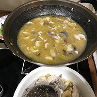 最地道的重庆酸菜鱼的做法图解14