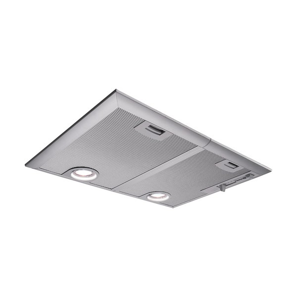 Conventional Hood Balay 3BF266NX 53 Cm 590 M³/h 200W C Stainless Steel