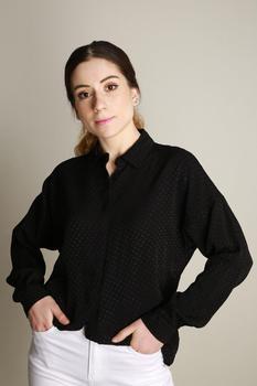 цена на Women Hidden Button Shirt