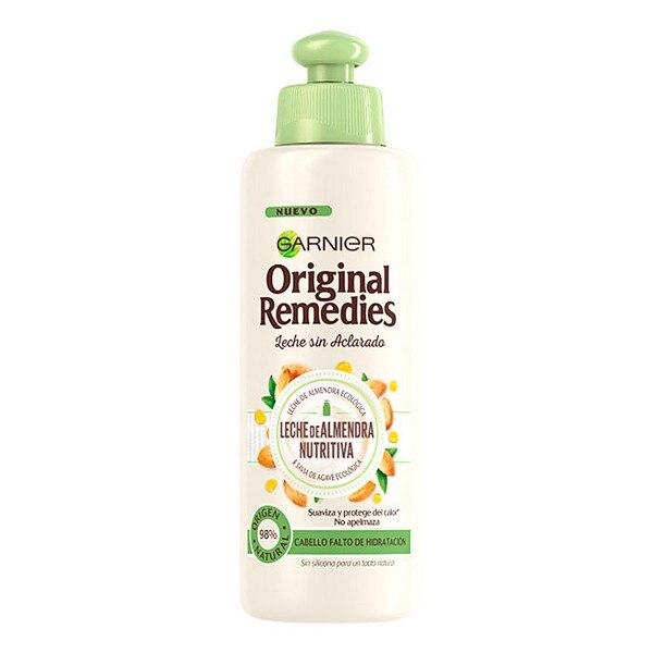 Repairing Conditioner Original Remedies Garnier (200 Ml)