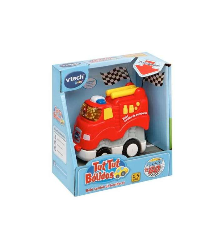Vehicles Tut Tut Bolidos Assorted Toy Store