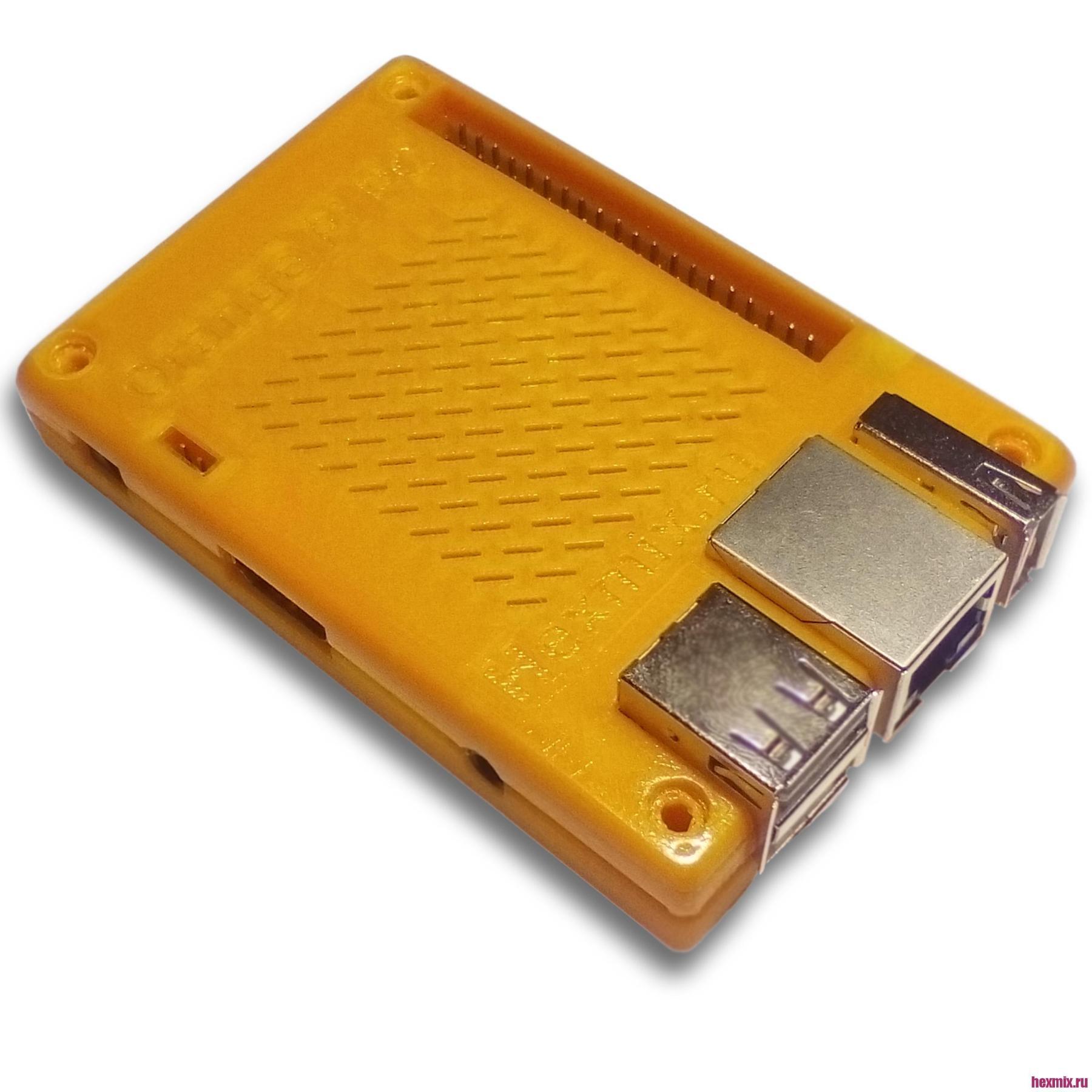 Case For Orange Pi PC