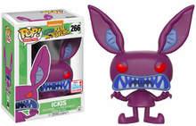 Figura Pop Ahh Real Monsters: Ickis Nycc Merchandising Funko Pop